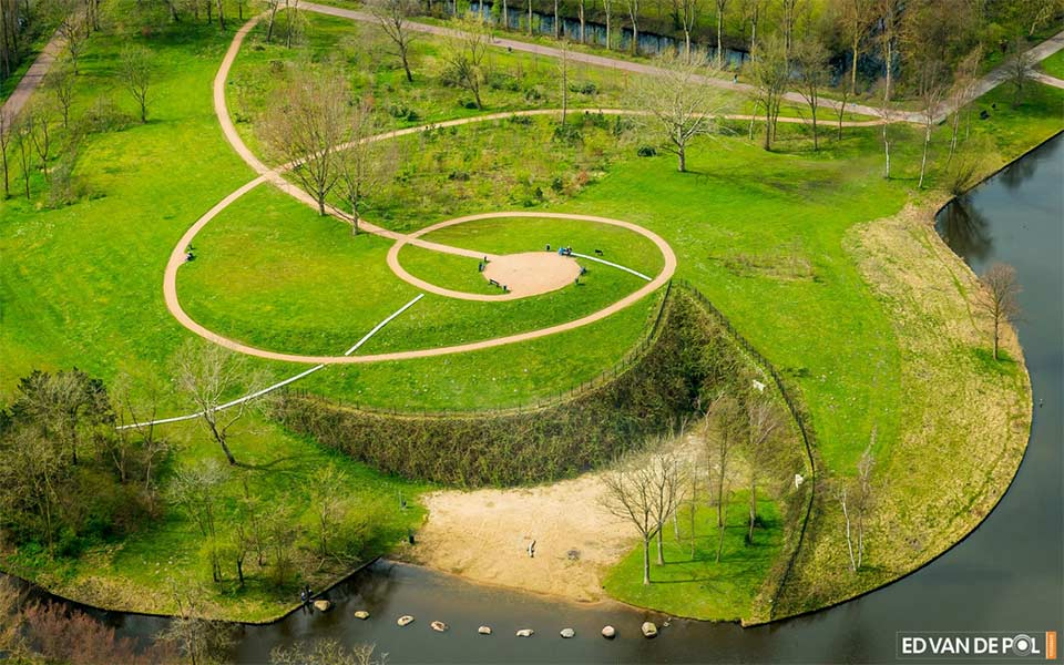 Park Oosterhout ⋆ UIT072
