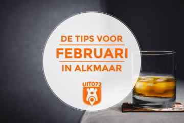 Tips februari Alkmaar