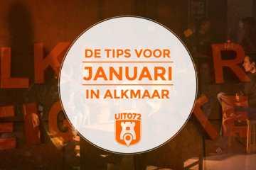 Tips januari Alkmaar