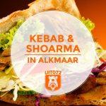 10x kebab en shoarma in Alkmaar