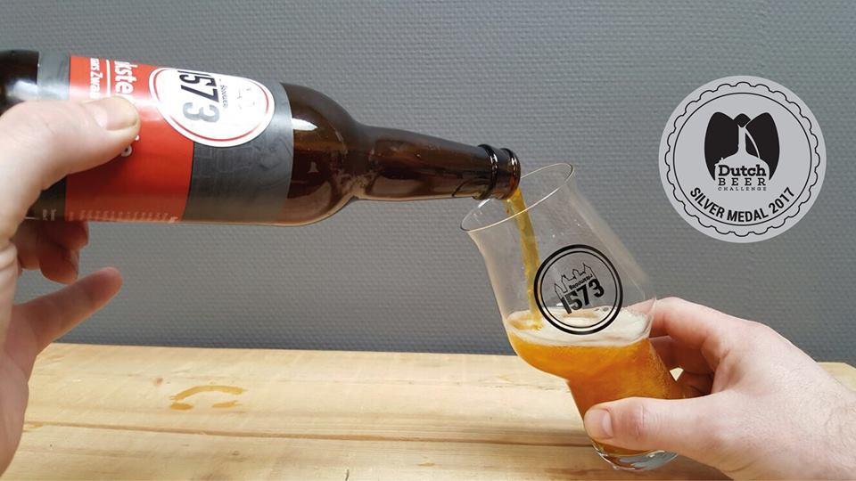 Brouwerij 1573: Pinksterdrie