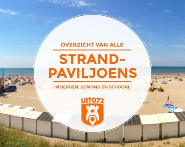 Strandpaviljoens in 072