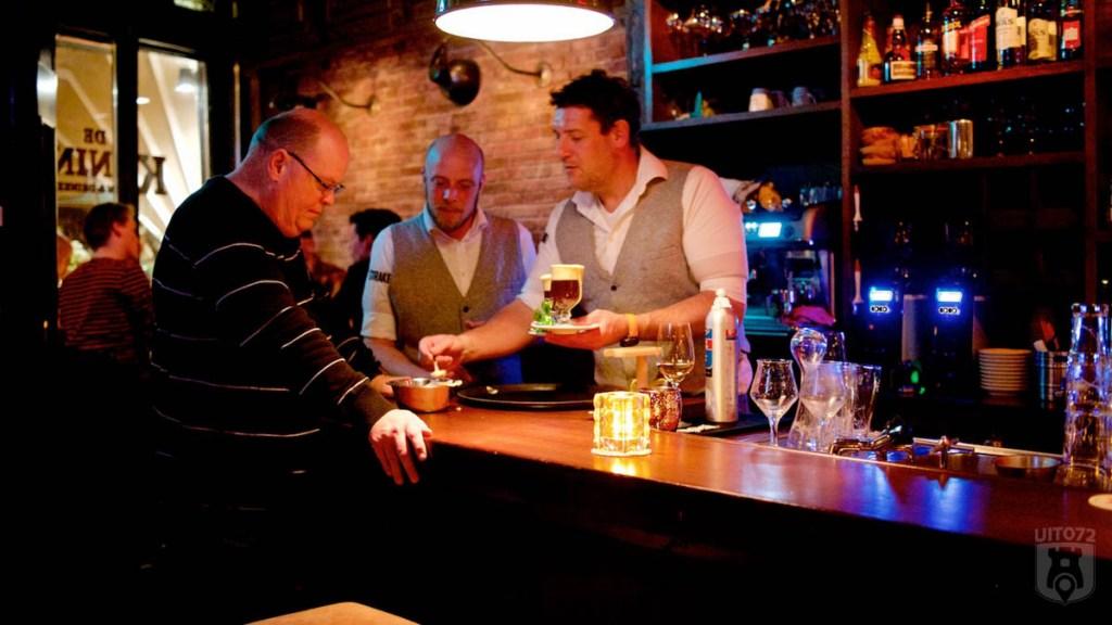 Bar Daan Piet Hein De Koning