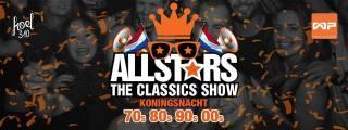 AllStars - Koningsnacht 2017