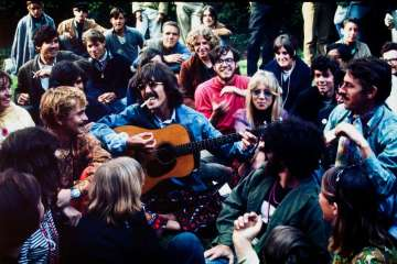 Summer of Love - George Harrison (1967)