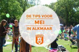 Tips Mei Alkmaar