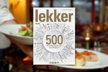 Lekker 500 (2018)