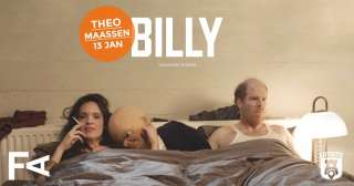 Billy (door Theo Maassen)