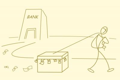 Moet je tegenwoordig nog wel online geld lenen?