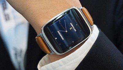 Asus Zenwatch 2 kopen in 2015?