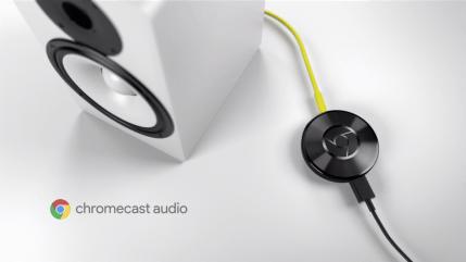 chromecast-audio-prijs