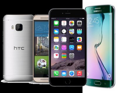 How-to: smartphones vergelijken
