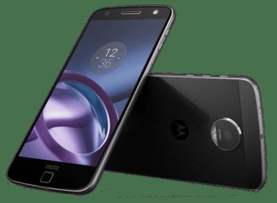 Motorola Moto Z: Kopen, prijs en review