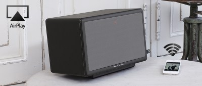 Vijf geweldige Airplay speakers