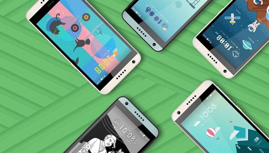 HTC Desire 650 – Kan HTC het nog wel?