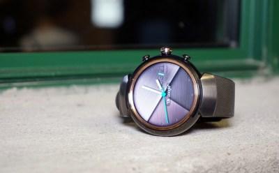 Asus Zenwatch 3: Kopen, review en prijs