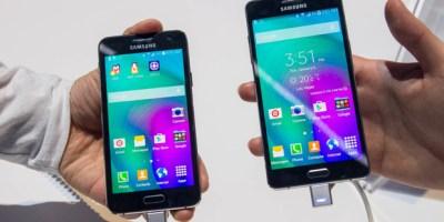 Kan de Galaxy A3 en A5 Samsung redden?