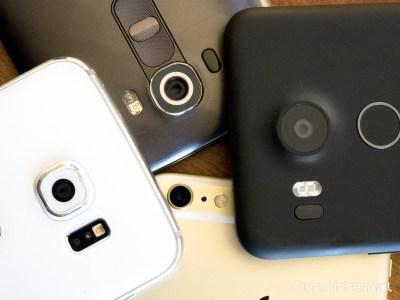 De LG Nexus 5X blijft het geld waard
