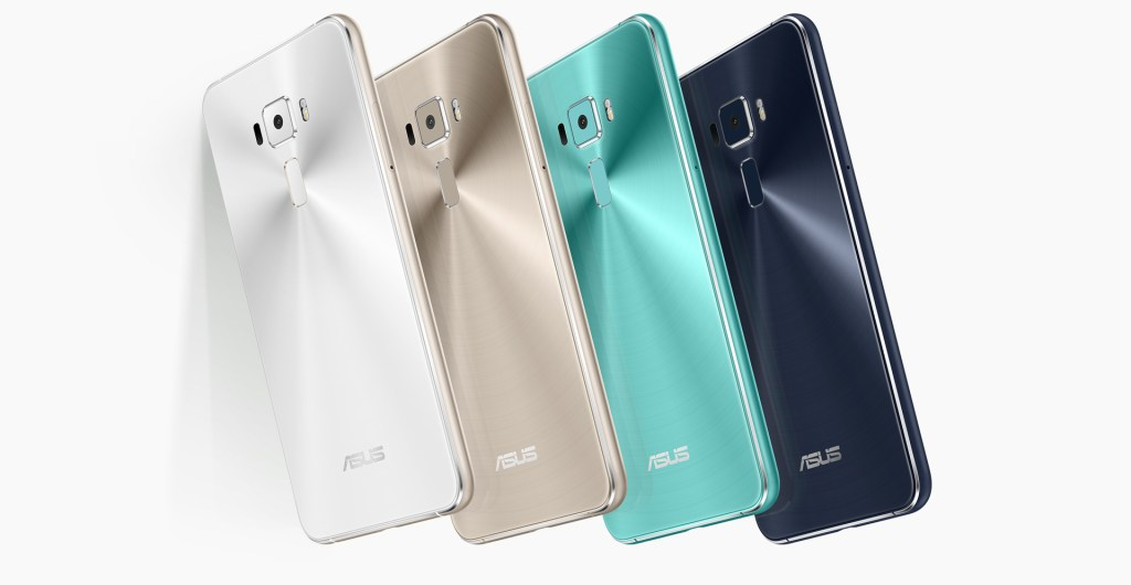Asus Zenfone 3 is betaalbaar, voor de budget-consument