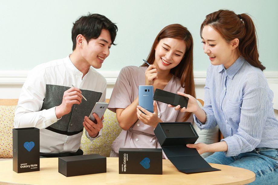 Samsung Galaxy A51 nu beschikbaar in Nederland