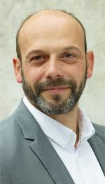 Dirk Willaert