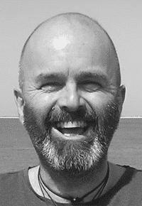 Aart van Wijk, schrijver van spirituele boeken