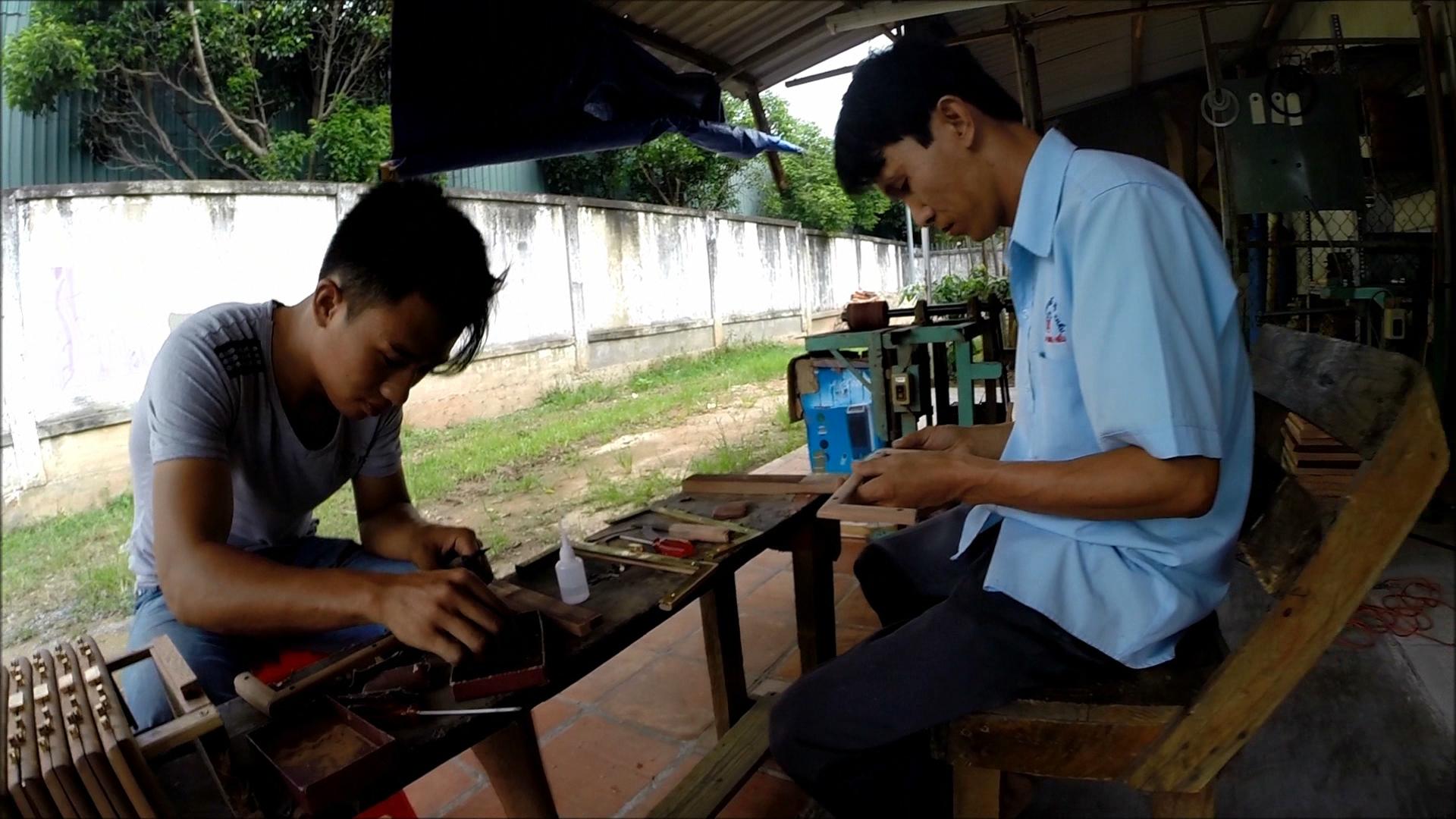 Perrin Vietnam22085