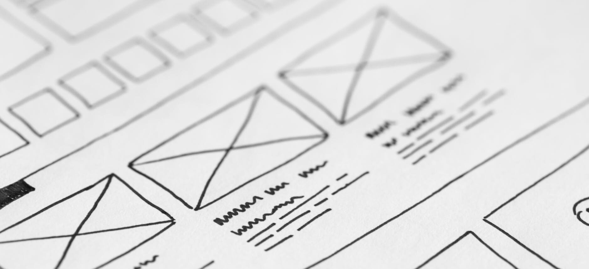 You are currently viewing How to create wireframes in 5 steps