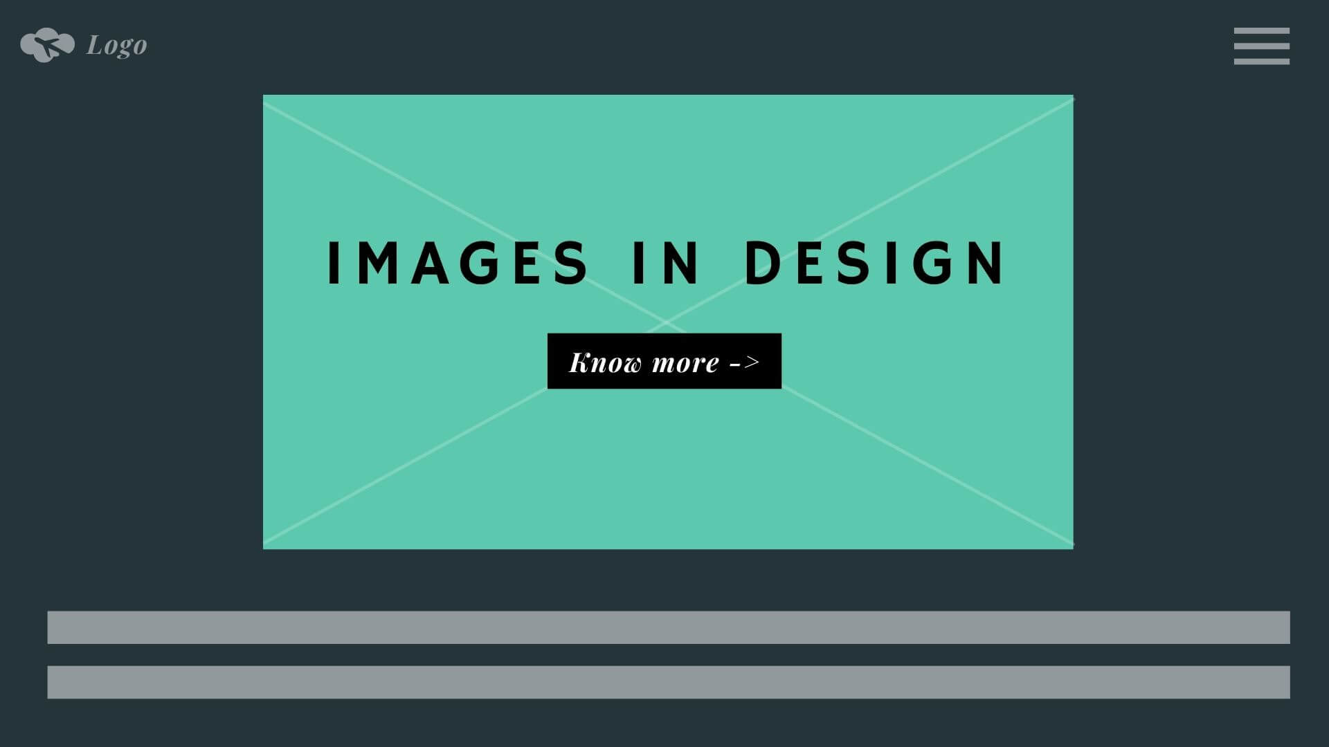 You are currently viewing Effective use of images in design