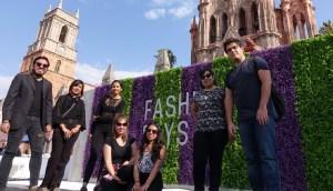 Diseño y Mercadotecnia de la Moda, la oportunidad de crear, internacionalizarse y hacer negocios.