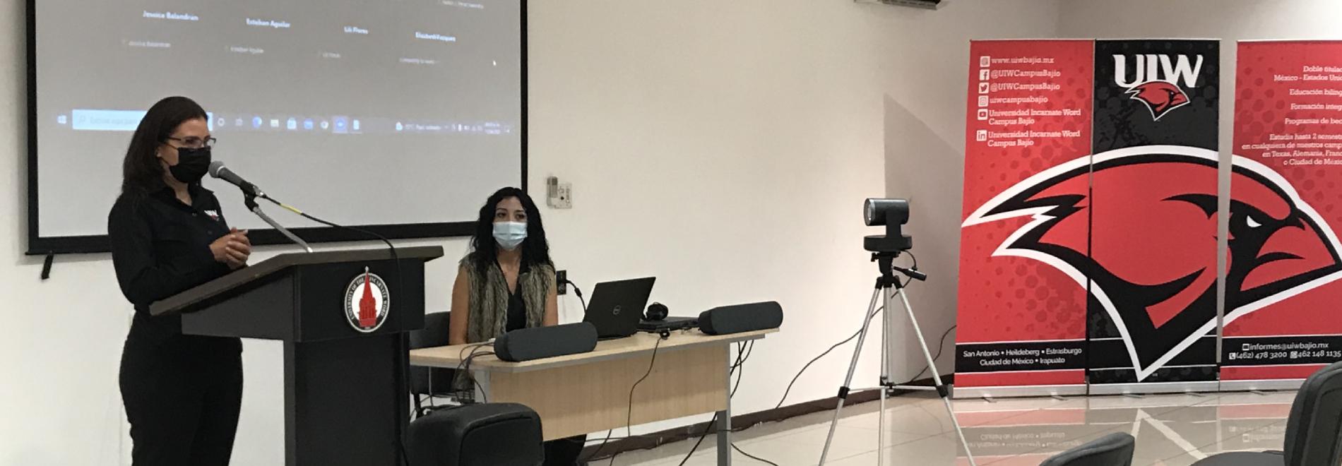 Reunión de Gerentes de Recursos Humanos - Marabis Castro del Río