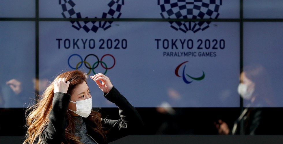 Olympic chiefs set 4-week deadline to decide on fate of Tokyo 2020 Games