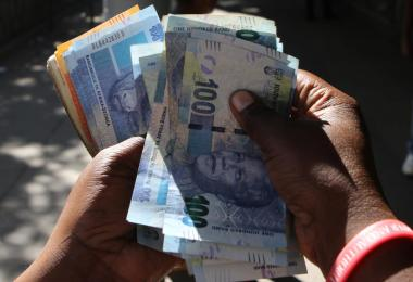 South Africa's rand crashes to all-time low after Moody's pulls the plug