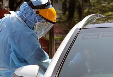 Global economic policy response to coronavirus crisis