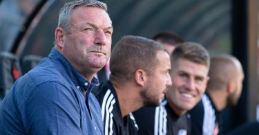 'I don't feel guilty but I really apologize if I hurt feelings': MLS coach Ron Jans resigns after alleged racial slur