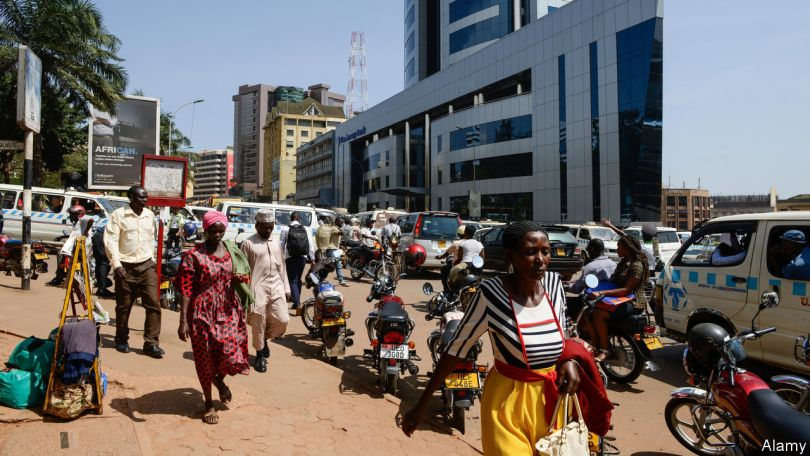 Why interest rates are so high in Africa