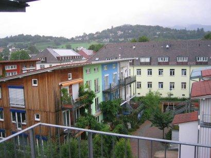 Quartier Vauban, Freiburg