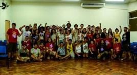 Fotos IV Reunião do MUP – Articulação Nacional (20 e 21/05/2016)
