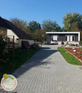 Minimál ház minimál méretben 110 m2-en