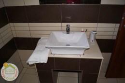 Fürdőrészlet