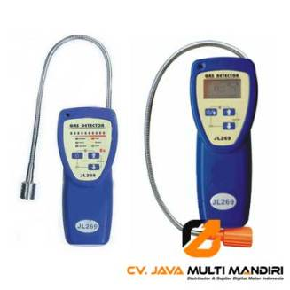 Alat Pendeteksi Kebocoran Gas jl269e