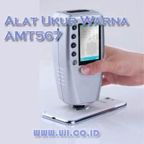 Alat Ukur Warna Portable