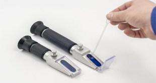 Apa itu Refractometer