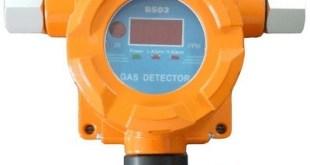 Pendeteksi Gas Digital