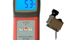 Belt Tension Tester