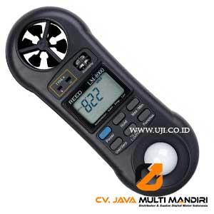 Jual-Lux-Meter-4-in-1-Lutron-LM-8000