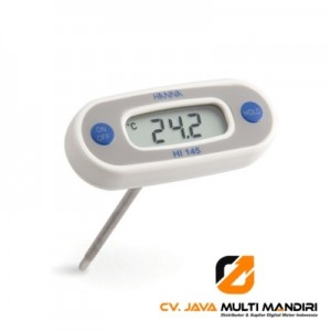 Pengukur Temperatur