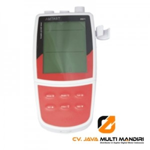 Pengukur pH Meter Portabel