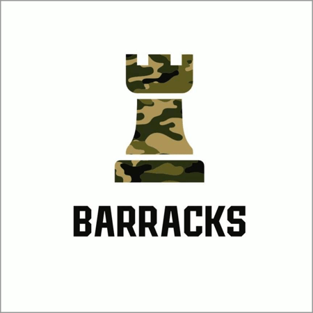 BARRACKS CO.