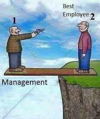 Great Employees